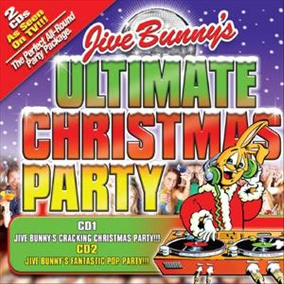Jive Bunny's Ultimate Christmas Party