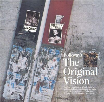 Folkways: The Original Vision