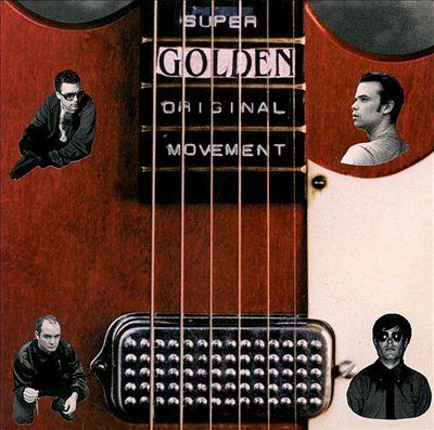 Super Golden Original Movement