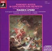 Baroque Suites & Concertos for Trumpets