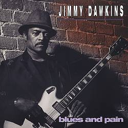 Blues & Pain