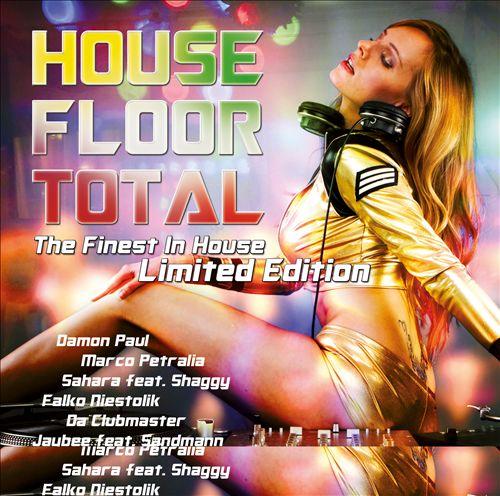 House Floor Total