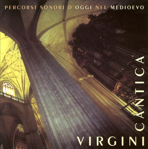 Virgini Cantica