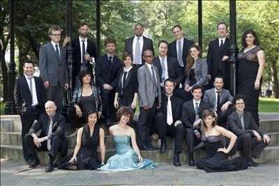 International Contemporary Ensemble