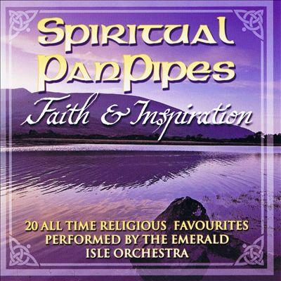 Spiritual Panpipes