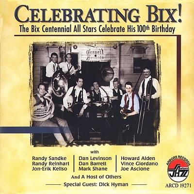 Celebrating Bix!