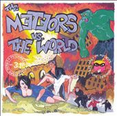 The Meteors Vs. the World