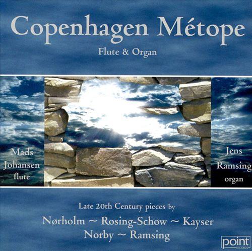 Copenhagen Métope