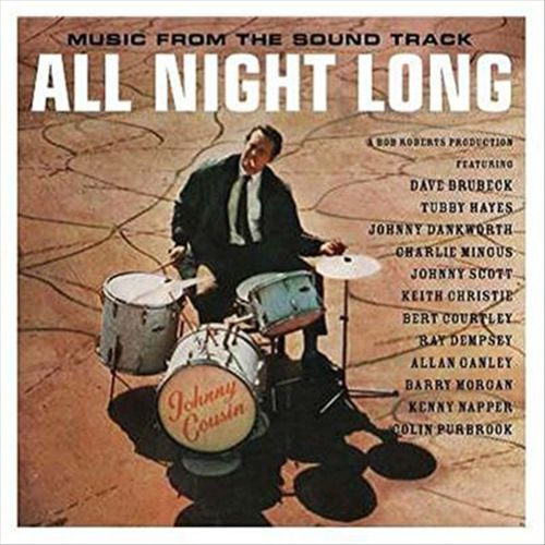 All Night Long [Original Motion Picture Soundtrack]