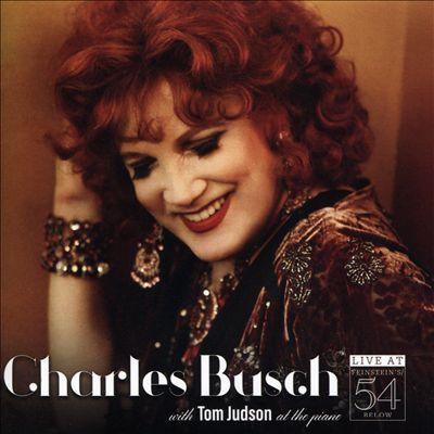 Charles Busch Live at Feinstein's/54 Below