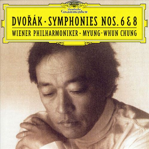 Dvorak: Symphonies Nos. 6 & 8