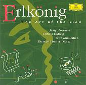 Erlkönig: The Art of the Lied