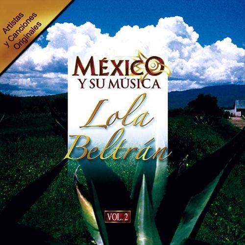 Mexico y Su Musica, Vol. 2