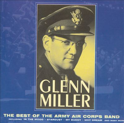 The Best of Army Air Corps Band