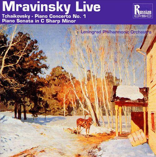Mravinsky Live