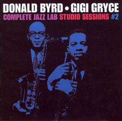 Complete Jazz Lab Studio Sessions, Vol. 2