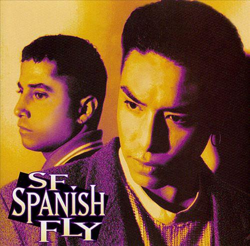 SF Spanish Fly