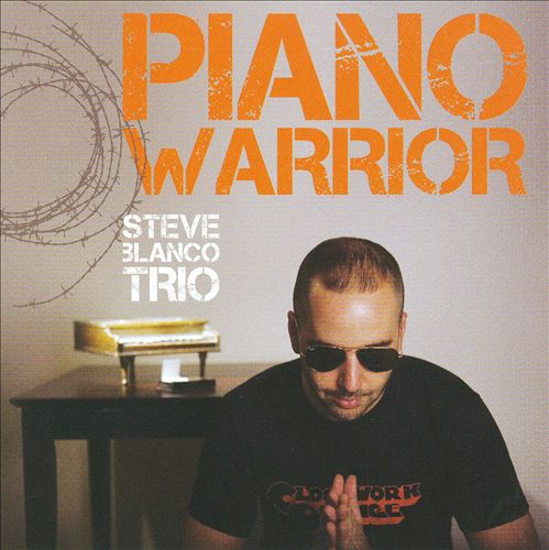 Piano Warrior