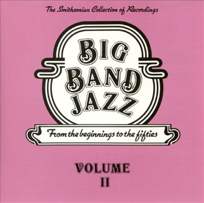 Big Band Jazz, Vol. 2