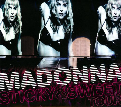 The Sticky & Sweet Tour