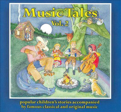 Music Tales, Vol. 2