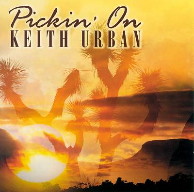 Pickin' on Keith Urban