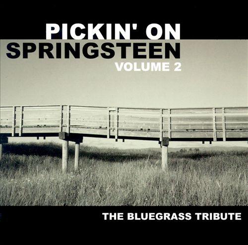 Pickin' on Springsteen, Vol. 2