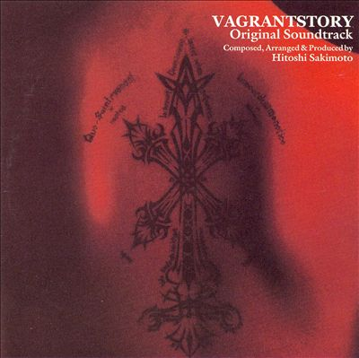 Vagrantstory: Original Soundtrack