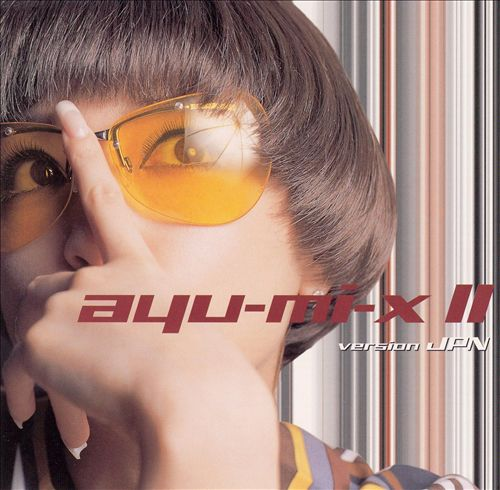 Ayu-Mi-X II [Version JPN]
