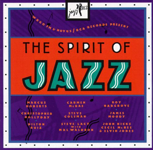 The Spirit of Jazz [Jive]