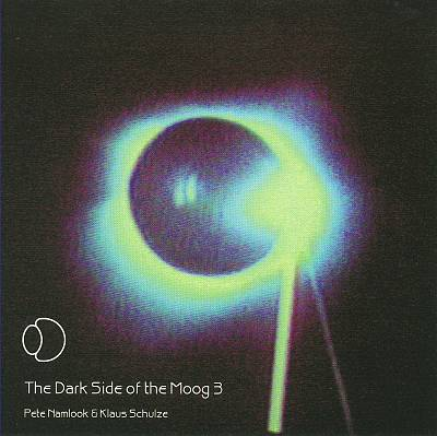 The Dark Side of the Moog 3