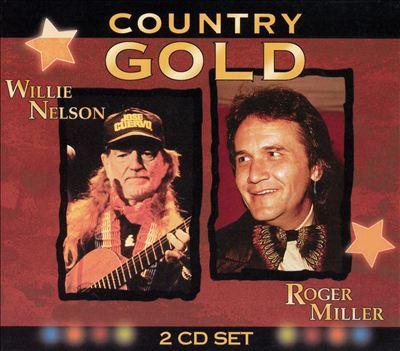 Country Gold [Direct Source 2003]