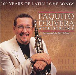 100 Years of Latin Love Songs