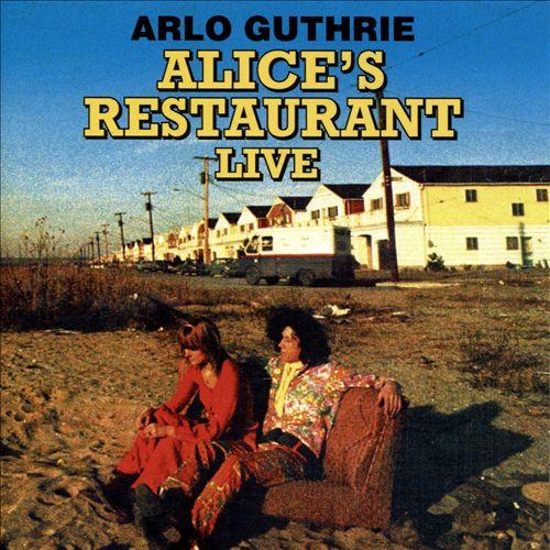 Alice's Restaurant: The 1967 WBAI-FM Collection