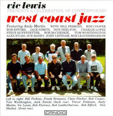A Celebration of West Coast Jazz