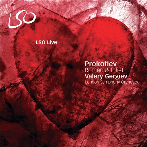 Sergey Prokofiev: Romeo and Juliet