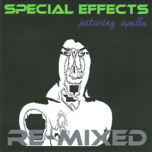 Special Effects: Re-Mixed