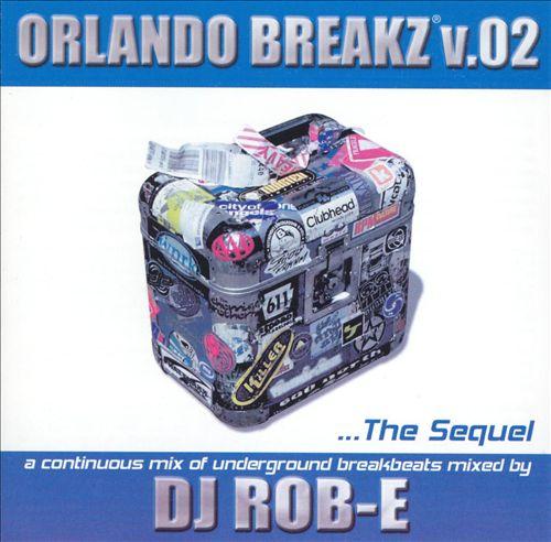 Orlando Breaks, Vol. 2