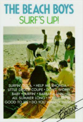 Surf's Up [Compilation]