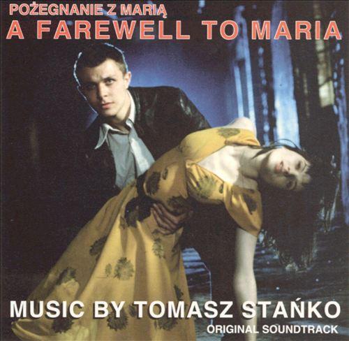 A Farewell to Maria (Original Soundtrack)