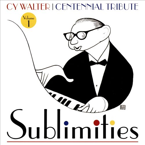 Sublimities: Centennial Tribute, Vol. 1