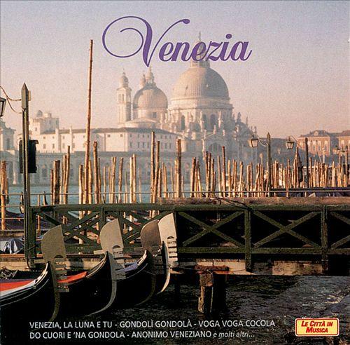 Venezia [Dog 'n Roll]