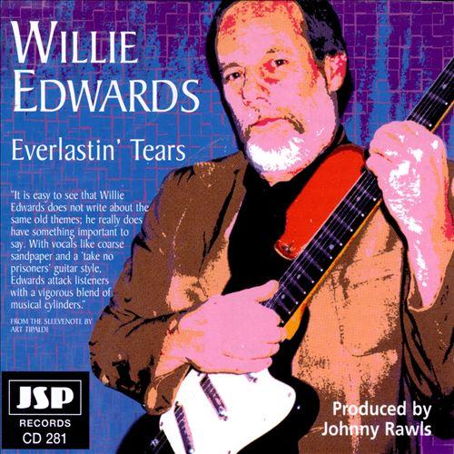 Everlastin' Tears