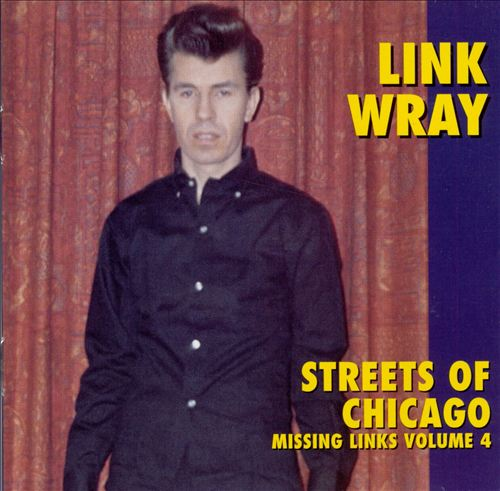 Missing Links, Vol. 4: Streets of Chicago