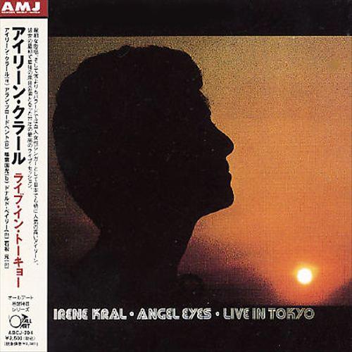 Angel Eyes: Live in Tokyo