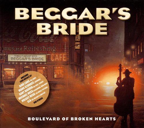 Boulevard of Broken Hearts