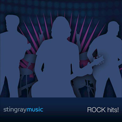 Stingray Music: Rock Hits of 2001, Vol. 8