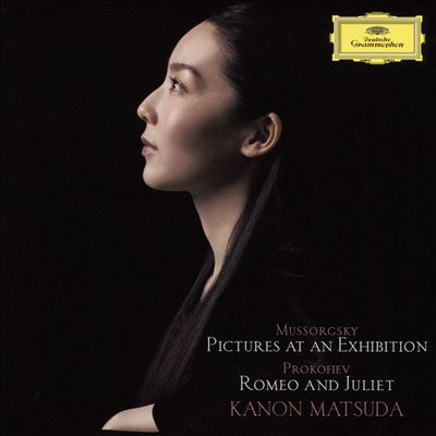 Mussorgsky: Pictures at an Exhibtion; Prokofiev: Romeo and Juliet