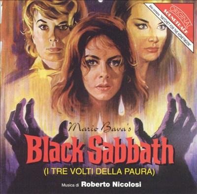 Black Sabbath [Original Motion Picture Soundtrack]