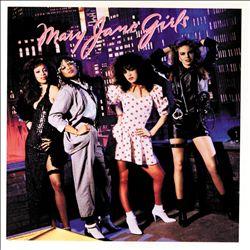 Mary Jane Girls